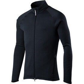 Houdini Outright Fleece Jacket Herre rock black